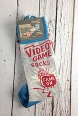 Men's Video Game Socks