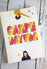 Chronicle Carpe Dayum: Broad City Journal