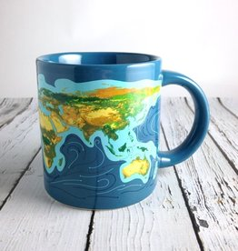 UNEMPLOYED Climate Change Mug