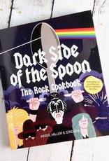 Dark Side of the Spoon The Rock Cookbook