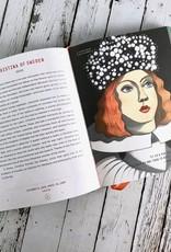 Simon & Schuster Volume 2! Good Night Stories for Rebel Girls: 100 tales of extraordinary women