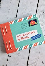 Little Letters of Thanks, Keep it short and sweet
