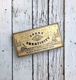 Spark Creativity 50 Ways to Ignite Bright Ideas