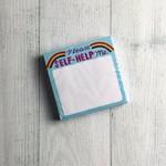 Self Help Sticky Notes