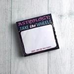 Astrology Sticky Notes
