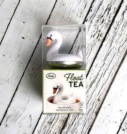 Swan Float-Tea