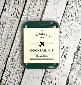 The Hot Toddy Carry On Cocktail
