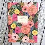 Juliet Rose Memoir Notebook