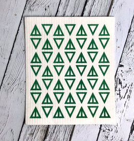 Greenbriar Swedish Dishcloth