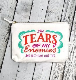 Enemy Tears Pouch