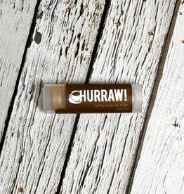 hurraw Coffee Bean Lip Balm