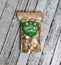Just Pop In Small Bag of Just Pop In! Campfire Crunch Popcorn