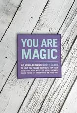 KnockKnock You Are Magic Inner-Truth Deck
