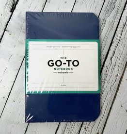 Chronicle Go-To Notebook, Blank