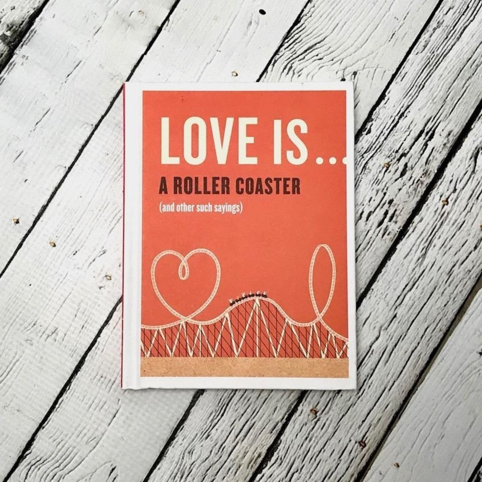 Love is … Book