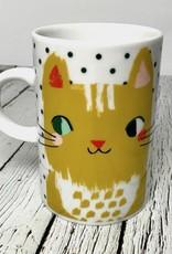 NOW Meow Meow Tall Mug