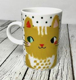 Meow Meow Tall Mug