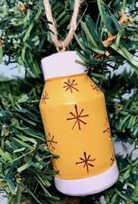 CREATIVECOOP Thermos Ornament