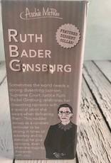 Ruth Bader Ginsburg Nodder