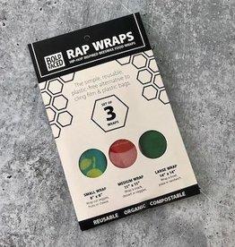 Rap Wraps