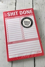 Get Shit Done Great Big Stickies