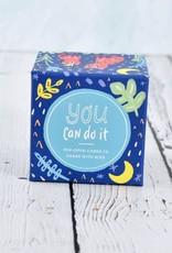 Kids Thoughtfulls - You Can Do It