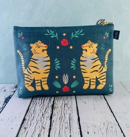 NOW Fierce Small Cosmetic Bag