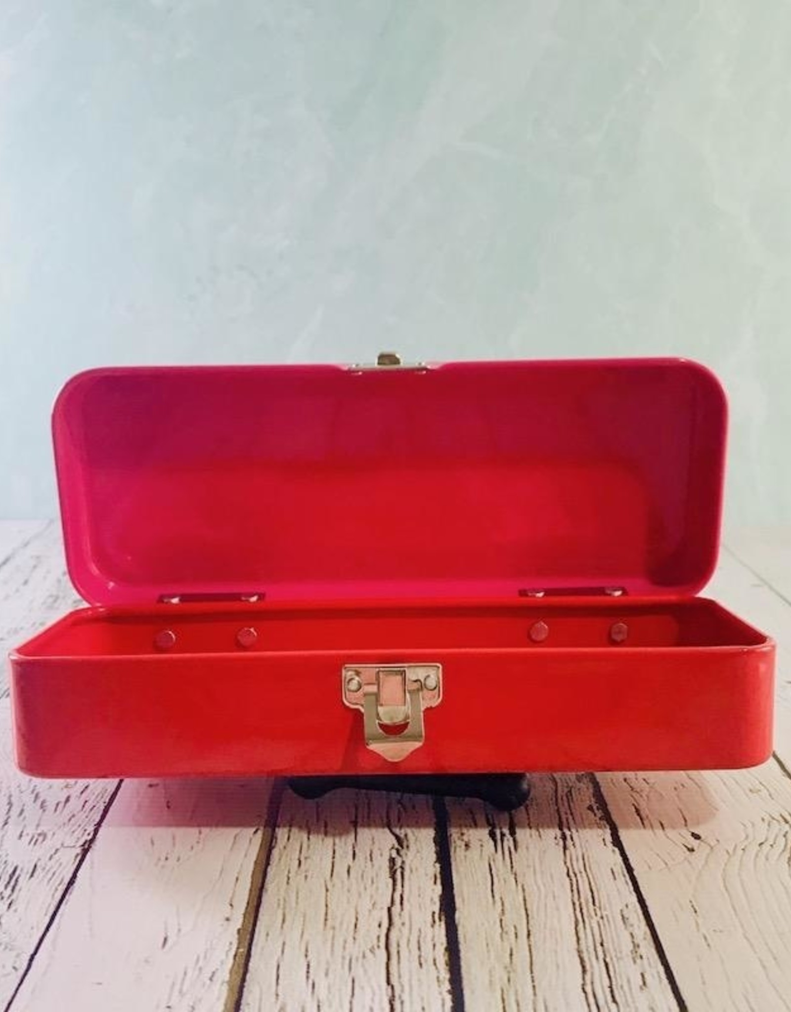 NOW Fierce Pencil Box