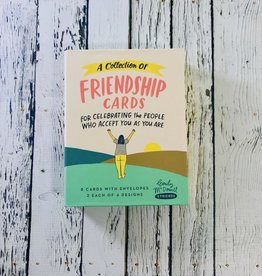 emily mcdowell A Collection of Friendship Cards