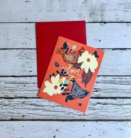 Peck Card