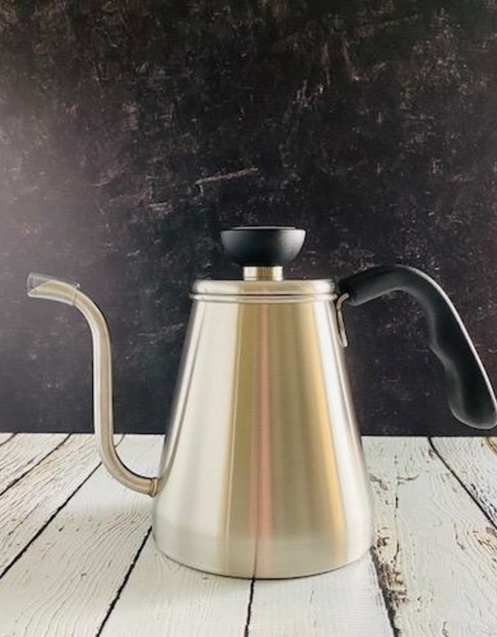 Thermometer Drip Kettle
