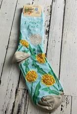 BlueQ I Never Fart Women's Crew Socks