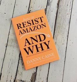 Microcosm Publishing c/o Faire How To Resist Amazon and Why