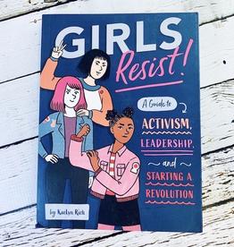Girls Resist