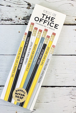 Pencils for the Office