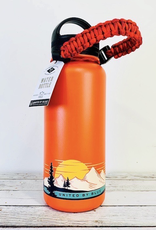 Sun Mountain 32oz Insulated Steel Water Bottle