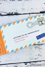 Chronicle Letters to my Grandchild