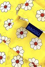 Daisy Set of  3 Standard Baggu