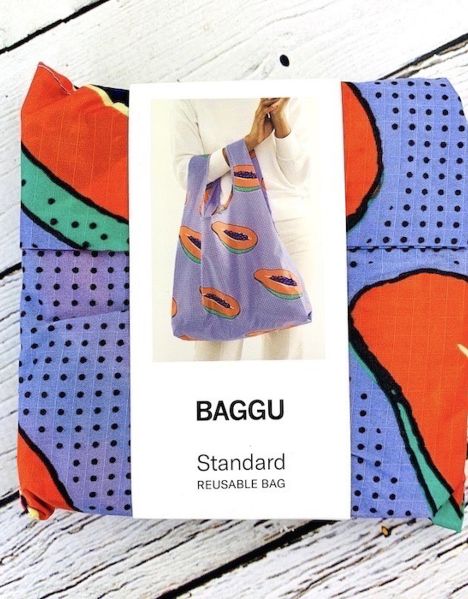 Blue Papaya Standard Baggu
