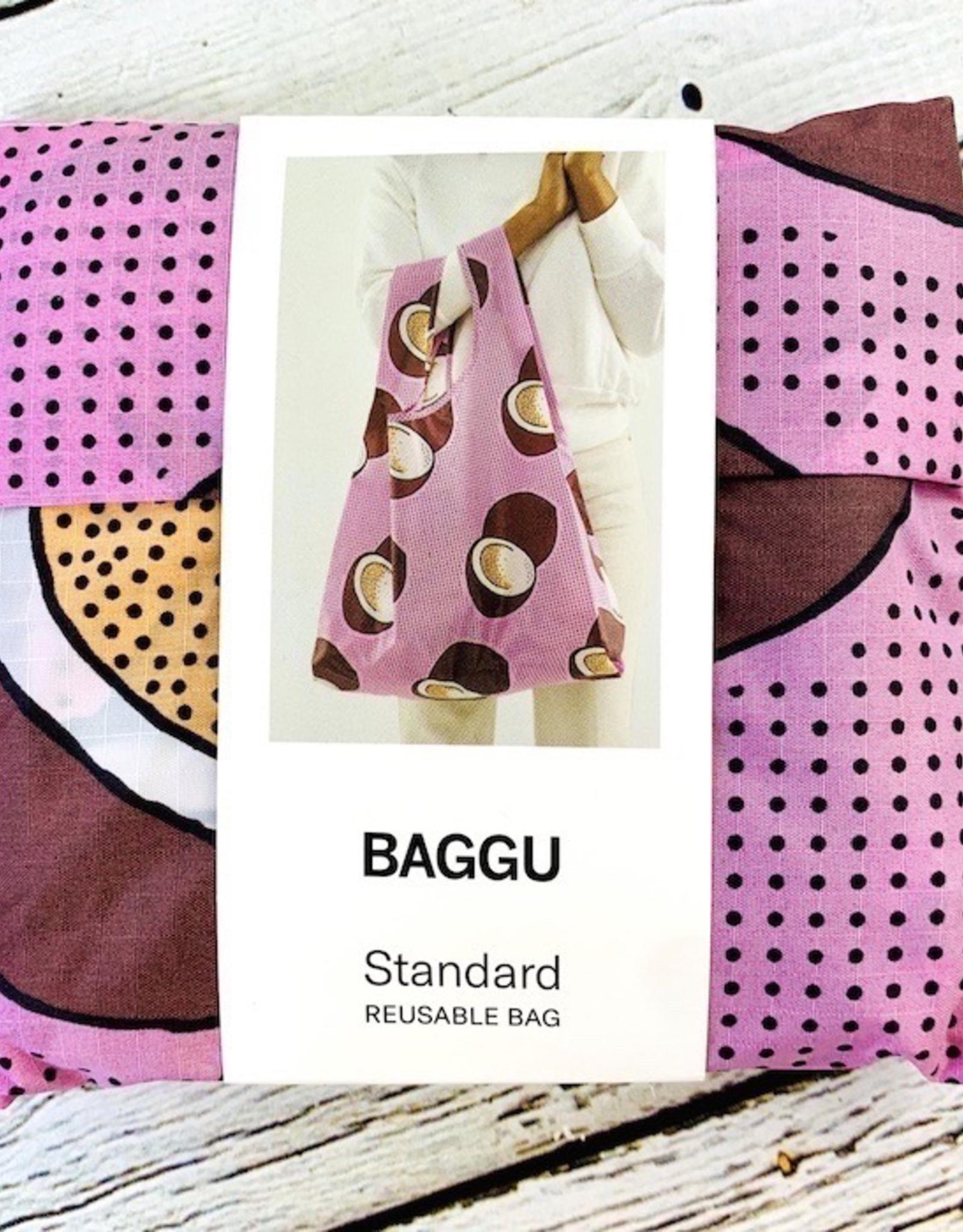 Pink Coconut Standard Baggu