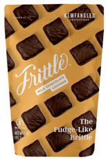 FRITTLE 3oz Bag of Milk Chocolate Coated Frittle