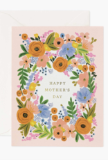 Rifle Paper Co Floral Mother's Day Card