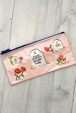 Cause of Death Pencil Case