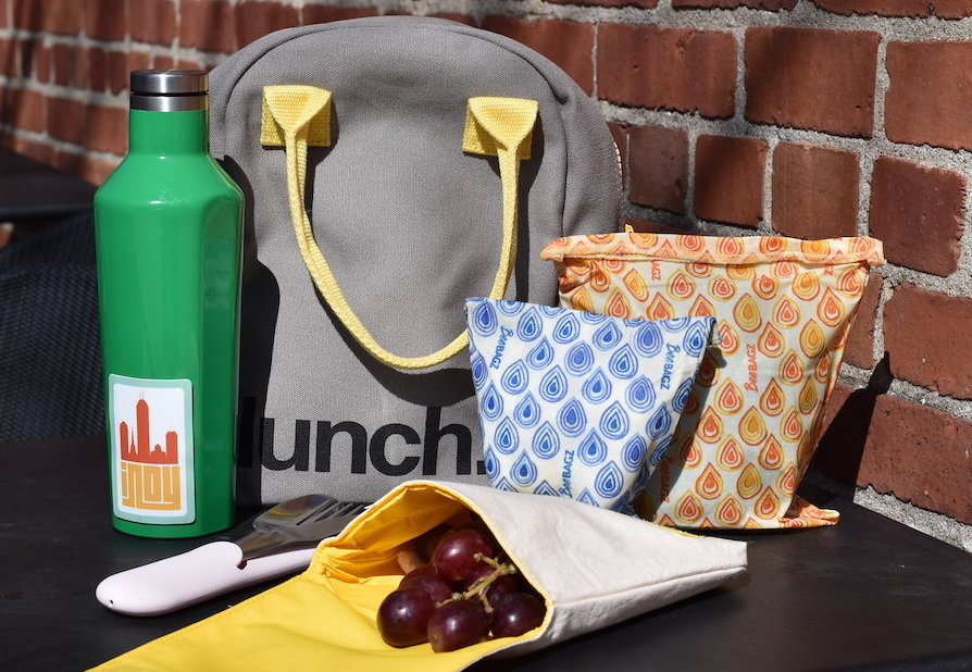 Win the Pack Your Lunch game