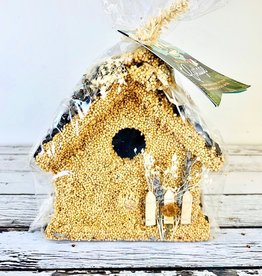 All Season Birdie Cottage Treat, Style C