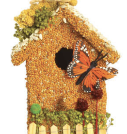 All Season Birdie Cottage Treat, Style B