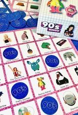 That's So 90's! Bingo