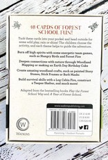 RANDOMHOUSE Forest School Activity Cards