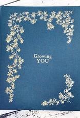 RANDOMHOUSE Growing You
