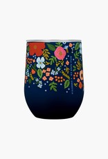 Rifle Paper Co 12oz Stemless  Cup